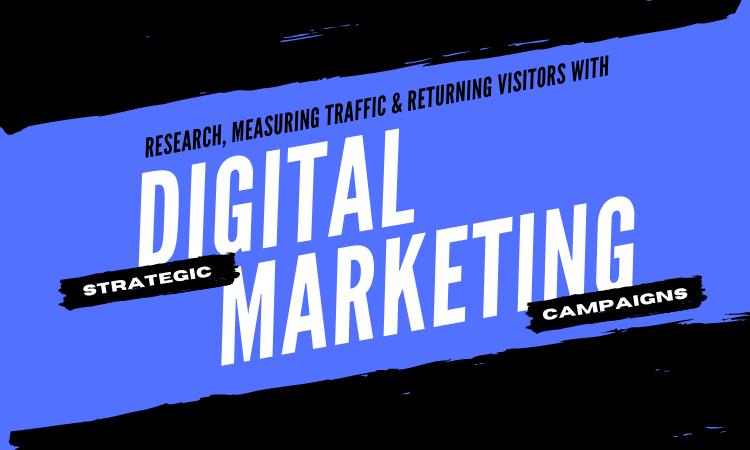 digital marketing, digital ways