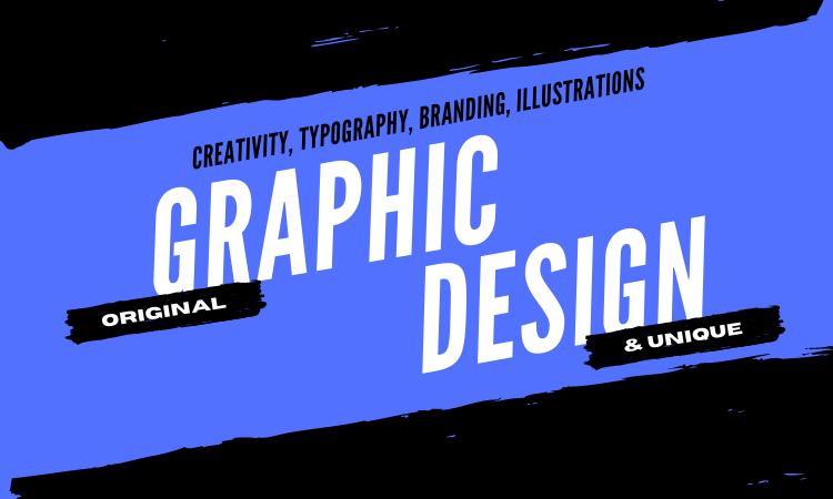 graphic design, digital ways