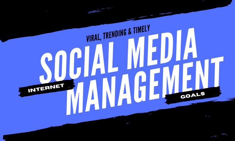social media management, digital ways