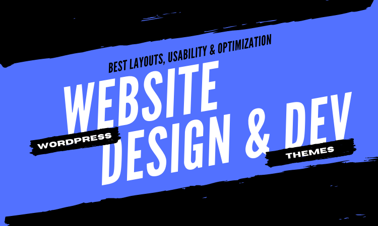 website design, digital ways
